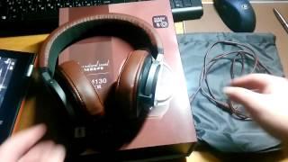 Наушники-гарнитура ARKON AWM130 - HiFi по цене в 30 с небольшим баксов