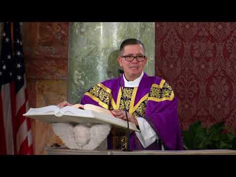 Mass - Spanish 02-24-2021, Miércoles de la I semana de Cuaresma.