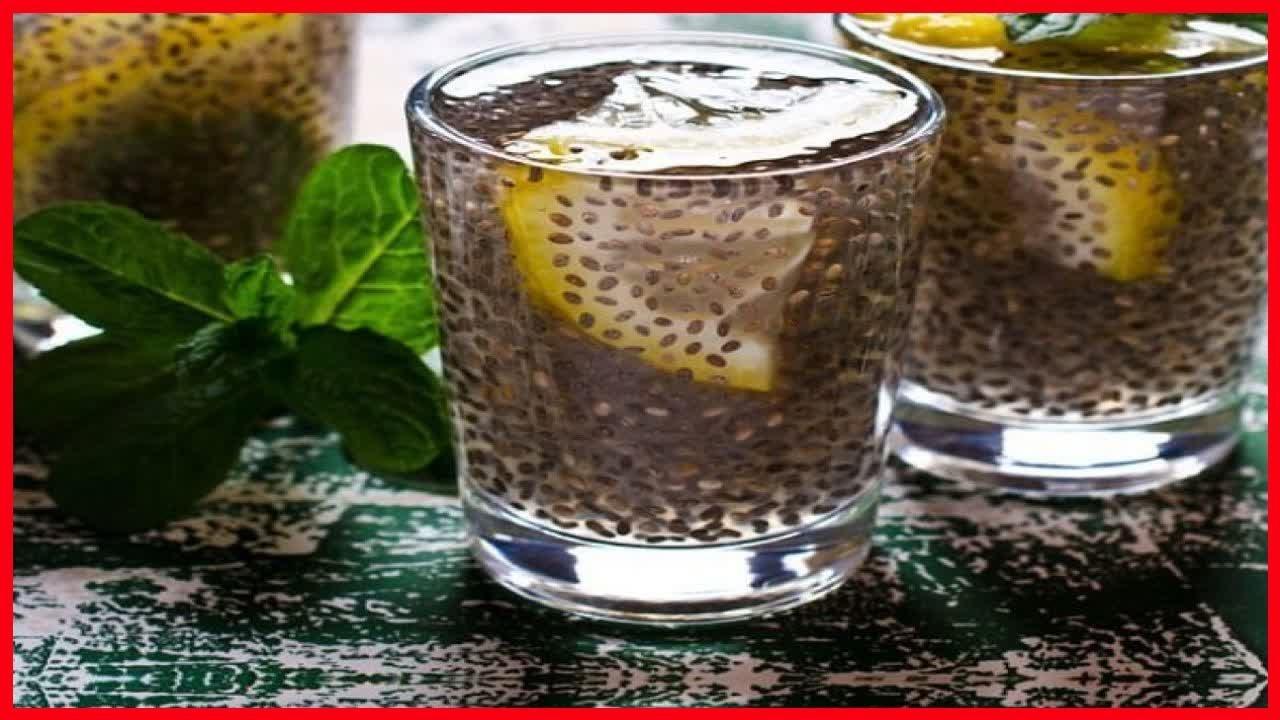 Perché consumare regolarmente semi di chia e limone fa bene alla salute?- Italy365