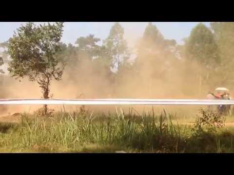 Uganda Motor Sport Loopholes