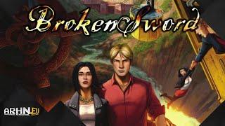 Przegląd serii Broken Sword
