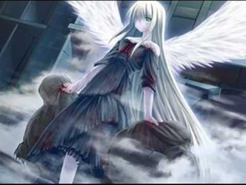 anime engel