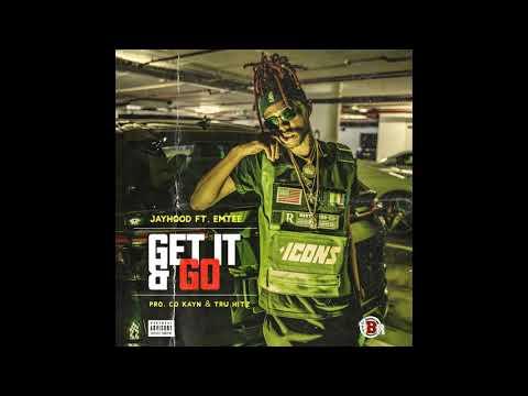 Download JayHood - Get It & Go ft. Emtee (Official Audio)