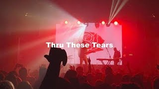[THAISUB] Thru These Tears - LANY แปลเพลง