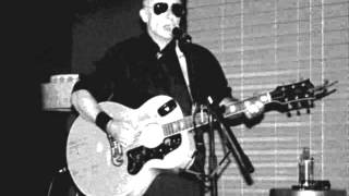 "Graham Parker - ""The Rose of England"" (acoustic Nick Lowe cover)"