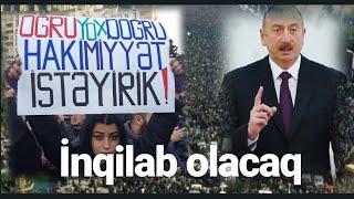 Mitinq höküməti lərzəyə saldı - görünməyənlər - SON DƏQİQƏ