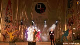 II Международный фестиваль-конкурс «DanceSongFest-2013»(II Международный фестиваль-конкурс «DanceSongFest-2013» состоялся 2-3 ноября в киноконцертном зале «Украина», в этом..., 2013-11-06T00:58:32.000Z)