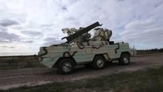 Модернізація бойової машини 9А33БМ23 до рівня 9А33 1Б