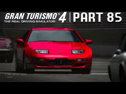 Club Z | Gran Turismo 4 Pt.85