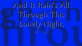 Blue Long Time With Lyrics.wmv