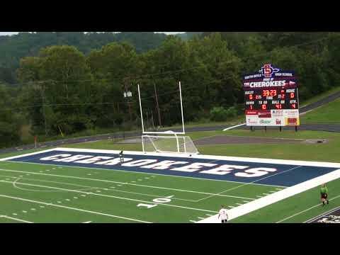 Johnson University vs University of Pikeville part 1