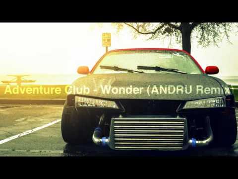 Adventure Club - Wonder (ANDRU Remix) / (Copyright Free Trap Music)