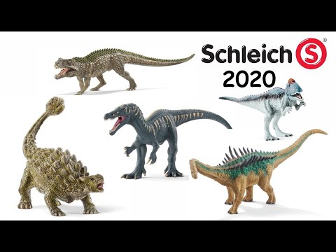 15022 SCHLEICH Dinosaurs Baryonyx Toy Figure