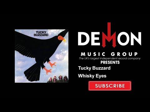 Tucky Buzzard - Whisky Eyes