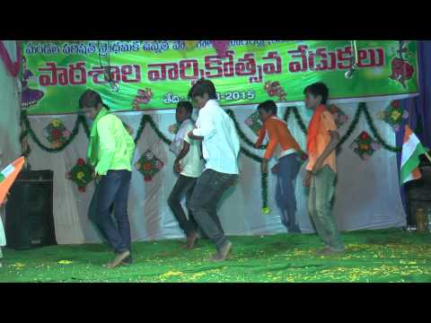 Satyam Palike Harichandrulam DEEVI