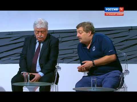 Агора. Владимир Ильич