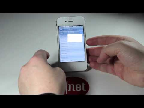How To Delete Gmail Messages Instead Of Archiving In IOS Mail