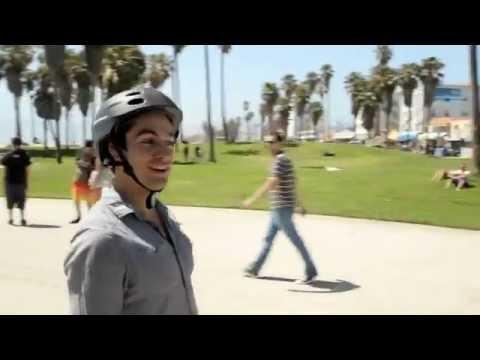 Video quảng cáo chiếc giày trượt độc đáo-Yume TTNV
