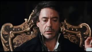 Шерлок Холмс / Sherlock Holmes 2009 трейлер русский