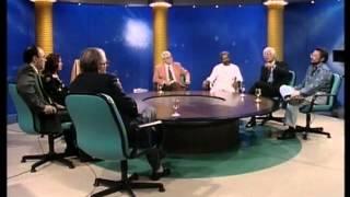 Los Misterios del Cerebro - La Tabla Redonda - TVE