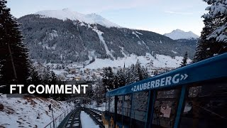 Global economic outlook from Davos | FT Comment