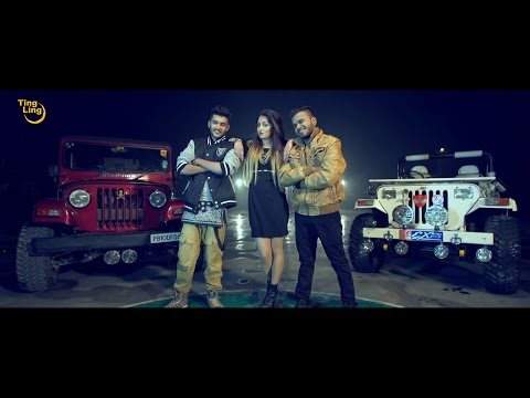 Flirty Jatt - G Sam feat. HRC || Latest Punjabi Song 2015 || Ting Ling