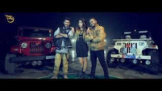 Flirty Jatt - G Sam feat. HRC || Latest Punjabi Song 2015 || Ting Ling