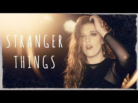 Stranger Things | Official Music Video | Betsa