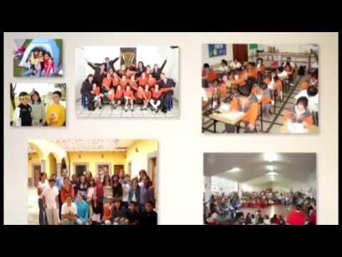 10 años Colegio Guillaumin
