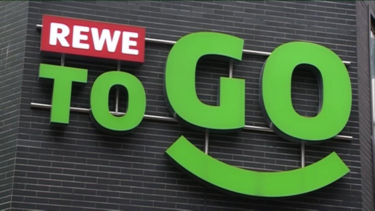 REWE TO GO: Angebot von Lebensmitteln in Tankstellen scheitert