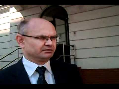 Szukając sprawiedliwości w sądzie - pułkownik Mariusz Lewiński