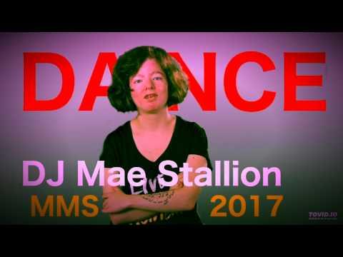 DJ Mae Stallion - Dance (Official Audio) Promo