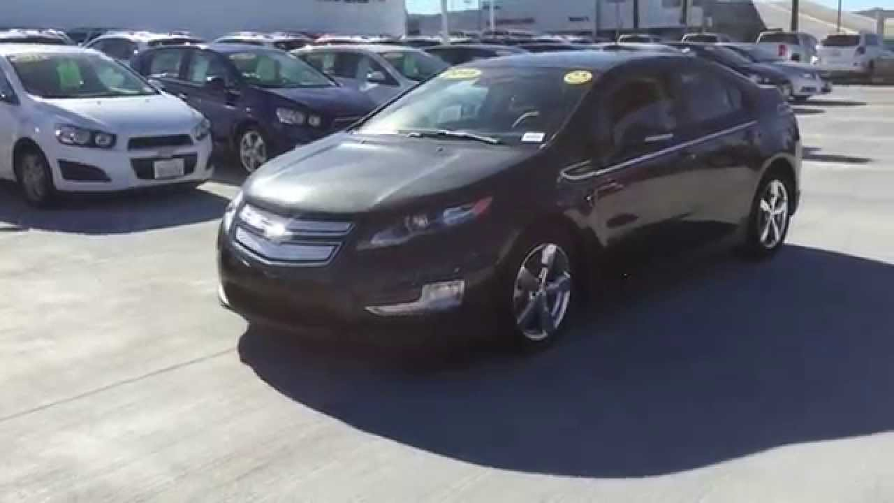 used 2015 chevy volt for sale in riverside ca youtube. Black Bedroom Furniture Sets. Home Design Ideas