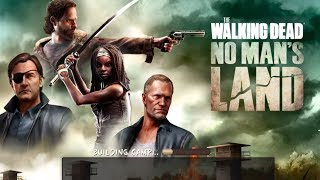 The Walking Dead: No Man's Land - Next Games Oy Walkthrough