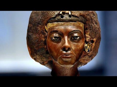Download The Great Powers of Queen Tiye