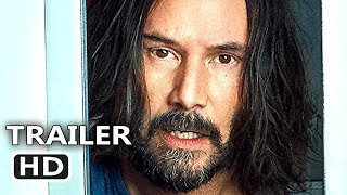 BILL AND TED 3 Trailer (2020) Keanu Reeves Movie