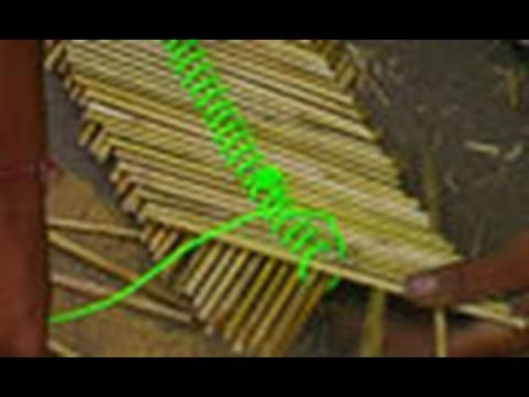 Cane Furniture Making, Ajmer
