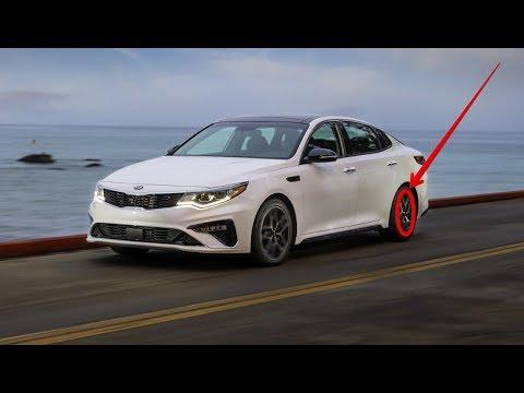 AMAZING!!  Kia Optima Hybrid Acceleration