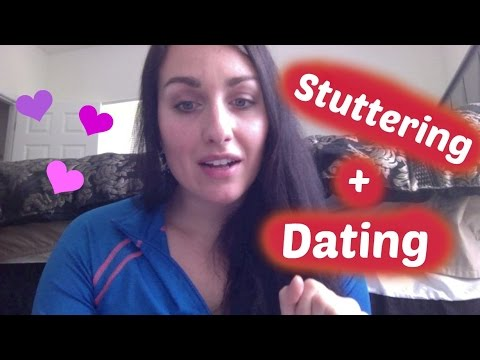 Dating someone who stutters