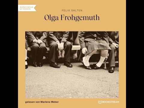 Olga YouTube Hörbuch auf Deutsch