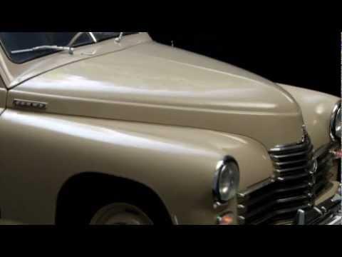 видео: Презентация модели М20 Победа