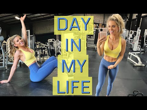 i tried a diet fitness plan