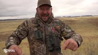 Best Outfitter in Montana!