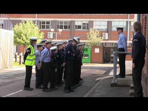 HMS Bristol Sea Scout Summer Camp 2013 (short version)