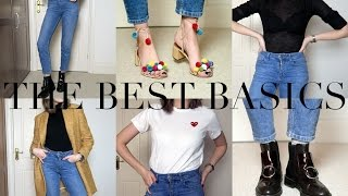 One of Lizzy Hadfield's most viewed videos: The Best Basics | Testing Basics Round Up