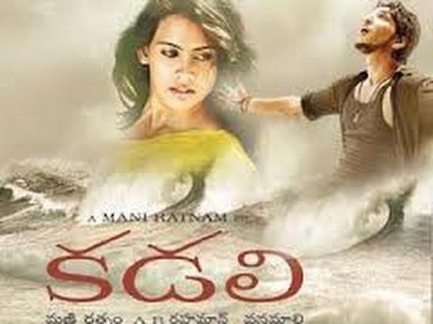 Kadal (soundtrack)