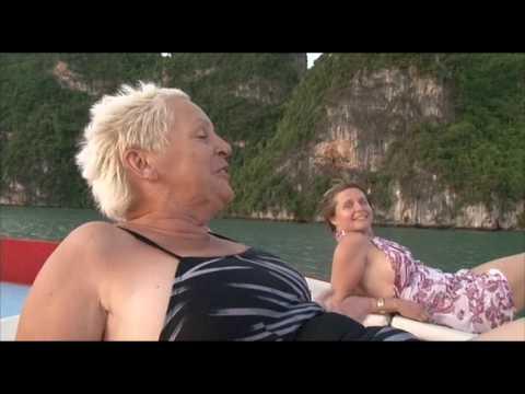 Thaïlande, le nouveau paradis des retraités français