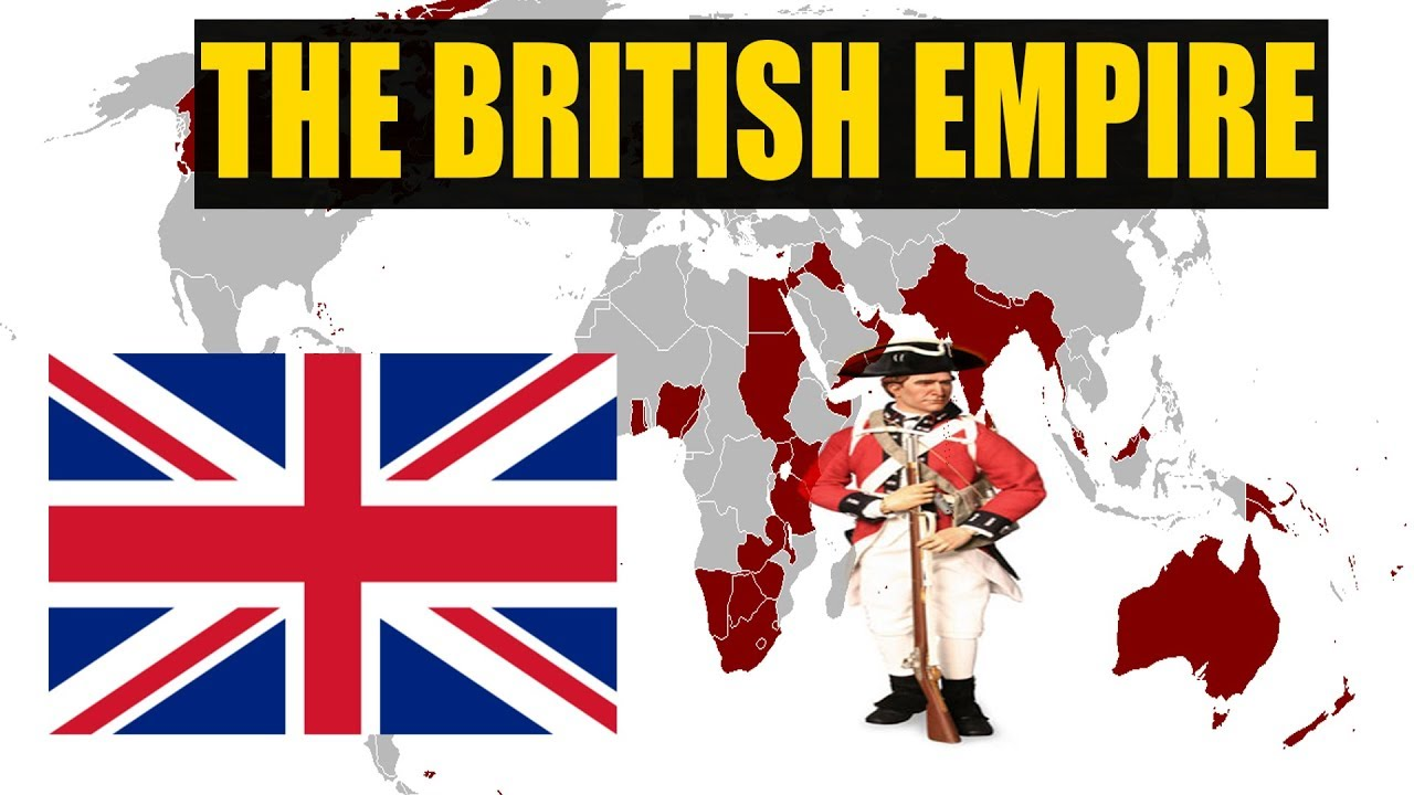 Image result for british empire cartoon