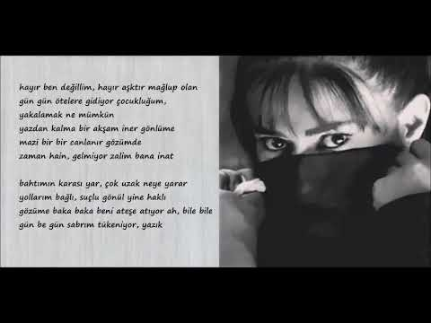 Yıldız Tilbe- Bahtımın Karası Verem (1995)