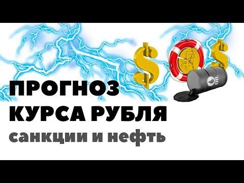 Что будет с рублем в декабре 2018? Прогноз по курсу рубля на декабрь